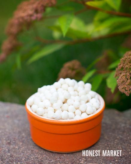 Tapiokové perly 400g